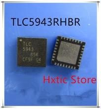NEW 10PCS/LOT TLC5943RHBR TLC5943RHBT TLC5943 VQFN32 IC