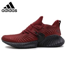 Оригинальный Новое поступление 2018 Adidas alphabounce инстинкт Для мужчин кроссовки