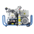 Air Compressor PCP  Air Pump 300baR  4500PSI High Pressure