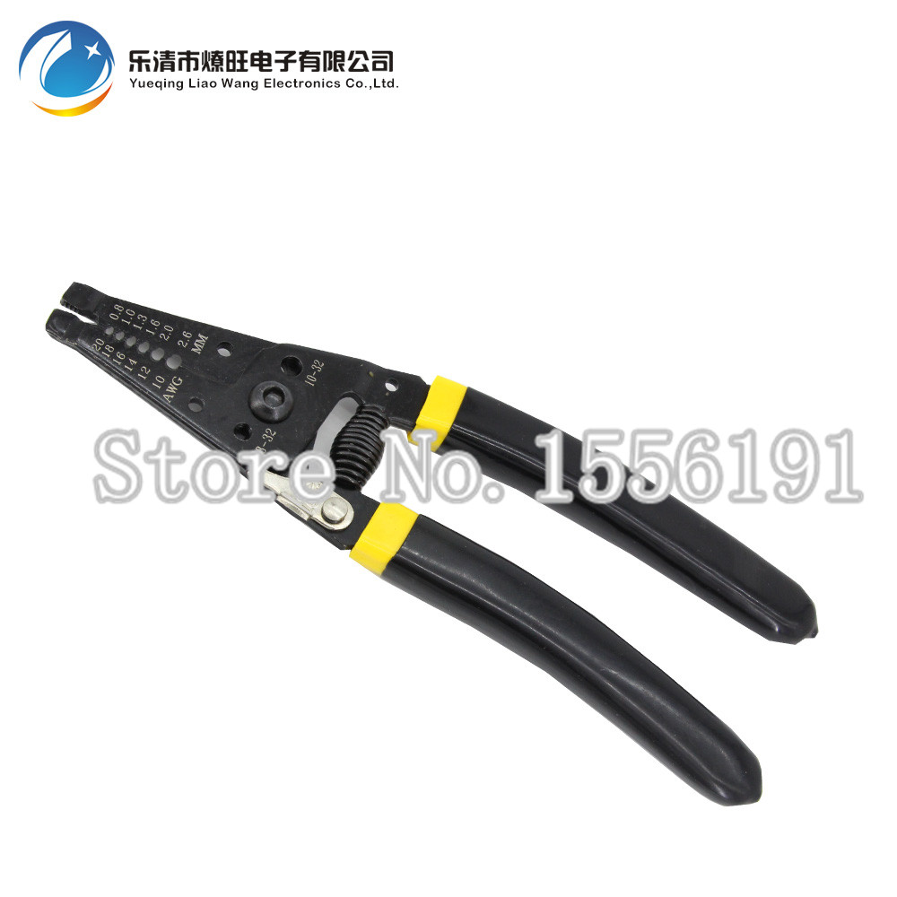 Professional Multi-Function Copper Cutting Tool Cutter cables Wire Stripper Plier
