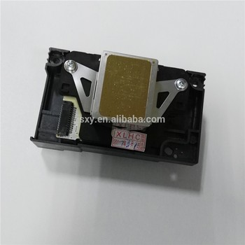 Free Shipping Print head for EPSON RX685 RX690 PX595 PX610 PX650 printhead F180030 F180040 F180010 F180000