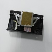 Kostenloser Versand druckkopf für EPSON RX685 RX690 PX595 PX610 PX650 druckkopf F180030 F180040 F180010 F180000