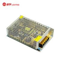 DC24V 3A 72W AC110V 220V Regulated Switch Power Supply Voltage Converter CCTV Led Strip Free Shipping