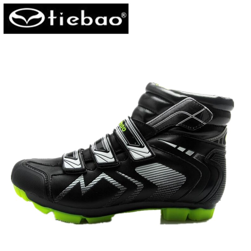 ФОТО Tiebao 2016 Cycling Shoes zapatillas deportivas hombre off road superstar Mountain Biking Self-Locking Shoes Cycling Equipment