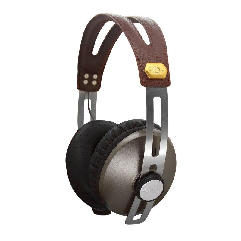 bilder für DIY DYNAMIK K681 Dj-kopfhörer Noise Cancelling Studio Metall Monitor Kopfhörer Headset Mit Mikrofon Hifi Stereo Ohrhörer