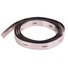 Фотография 2m 10mm x 0.2 Ni Plate Nickel Strip Tape For  Li 26650 Battery Spot Welding