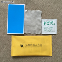 For Xiaomi 100PCS Camera Lens Optical LCD Screen Dust Cleaning Paper Cleaner Wet Dry Cleaning Wipes
