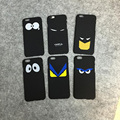 Case For iPhone 6 fashion Italy little monsters case black PC hardstik case for iPhone6 6s 6plus luxury Fend cover coque capa