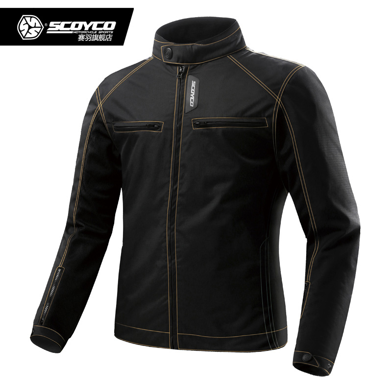 2017 sunner new mesh riding tribe cross country motorcycle jacket jk 37 motorbike jackets made of oxford cloth size m xxxxl 2017 Summer New Mesh fabric motorcycle riding jacket Equipment JK49 Motorbike racing Jackets Taslan K380A Triangular mesh cloth
