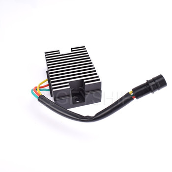 Motorcycle MOSFET Voltage Regulator Rectifier For Harley XLX-61 XR1000 1983 1984 XLH Sportster 1978-1984 XLH Sportster 1978-1984 фото