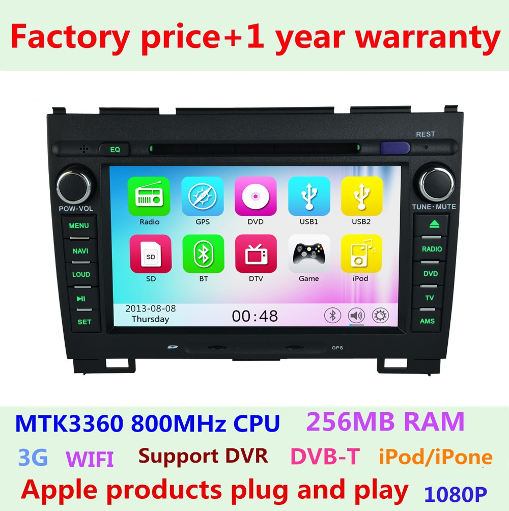 Aliexpress Com Buy 8 Quot Touch Screen Car Dvd Player For