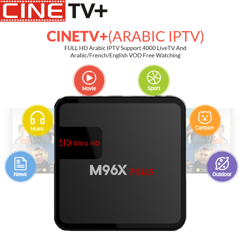 3D 4K 2.4G//5G Dual WIFI Android 6.0 TV BOX 2GB+32G Octa Core Band BT4.0 S912 LOT