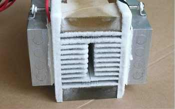 KS112 semiconductor refrigeration water-cooled air conditioning machine 360 w