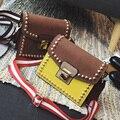Cadeias casuais hotsale partido senhoras do vintage mulheres bolsa famoso designer de ombro mensageiro crossbody sacos de design da Marca