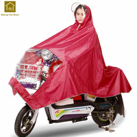 Waterproof Motorcycle Raincoat For Men Rain Coat Women Rain Jackets Regenjas Kinderen Plus Size Rain Poncho Impermeable QKR249