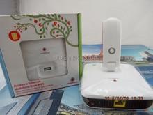 Huawei r101 router + vodafone k5005 lte 4g umts módem del palillo