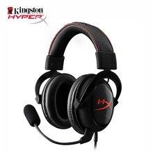 KingSton Cloud Core alpha Golden Gaming Headset Durability Multi-platform compatibility Headphones Signature Comfort