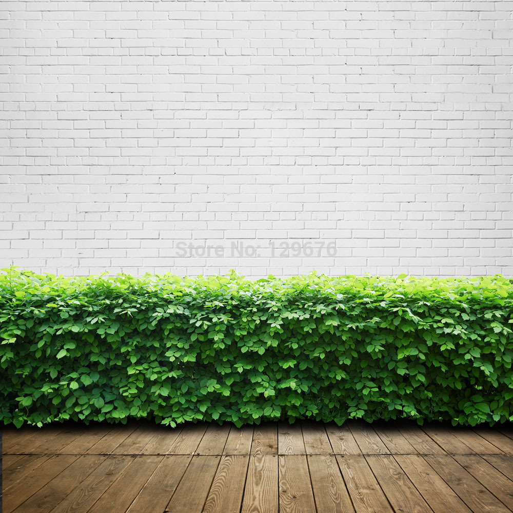 SHENGYONGBAO 8x8FT  Brick Wall & Wooden floor theme Vinyl Custom Photography Backdrops BW21 shengyongbao 7x5ft brick wall theme vinyl custom photography backdrop photo studio backgrounds zq22