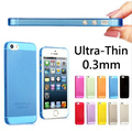 Slim Ultra Thin For iphone 5 Case Colorful Translucent Design Matte Back Cover Phone Case For iphone 5 5s For iphone 5s Case