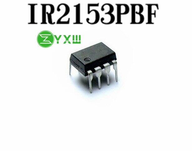 20pcs IR2153 DIP8 IR2153PBF DIP new IC