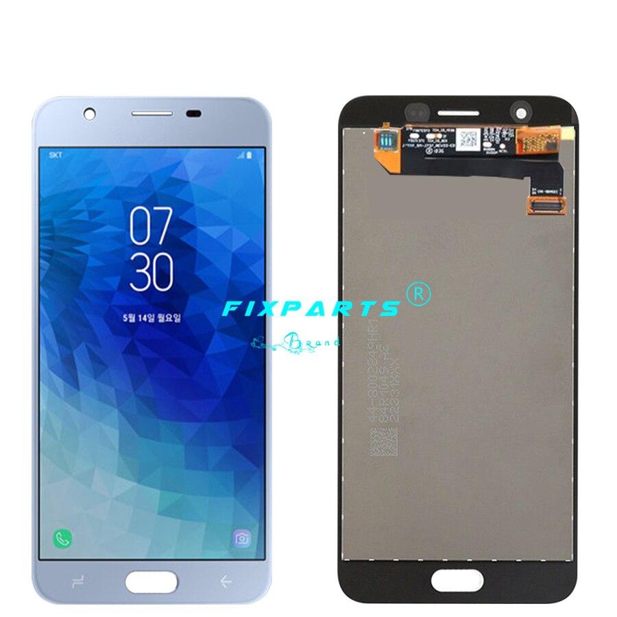 Samsung Galaxy J7 2018 LCD Display