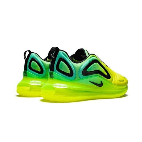 Nike Air Max 720 New Arrival Man Running Shoes Breathable  Sports Sneakers New Arrival Air Cushion Shoes Men #AO2924 /AR9293 Lahore