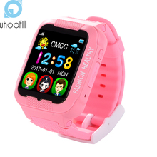 K3 Kids Smart Watch With Real Time Security Tracker