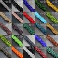 Suelta perlas de Cristal de Rondelle Cristal 3*4 MM (450 UNIDS/LOTE) Crystal Rondelle del Grano de Cristal Bolas de Fieltro hacer Collares, Adornos de Vestir