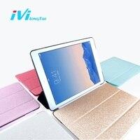 IVI Cover For IPad Air 2 Case Mini 4 3 2 1 Pro 9 7 Case