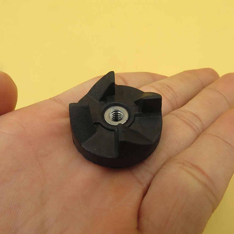1 PCS engrenagem de borracha de reposição peças de reposição Blender Juicer peças 1 engrenagens lâmina peças para a magia bala 250 W 38% de desconto