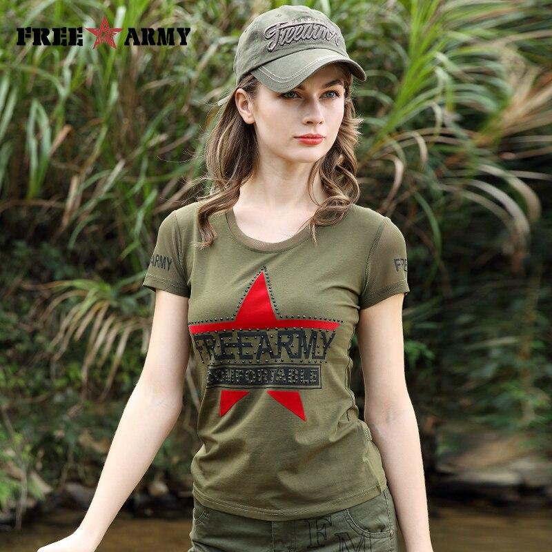 2017 Pattern Shirt Women T Shirt Fashion Summer Diamond Green Tshirt Cotton Short Sleeve Top Clothing Brand T-shirts Gs-8510A