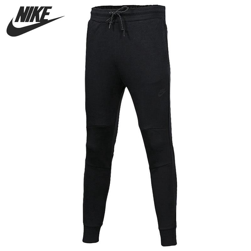 Original NIKE  TECH FLEECE PANT Men's  Pants Sportswear nike nike swsh fleece gx track