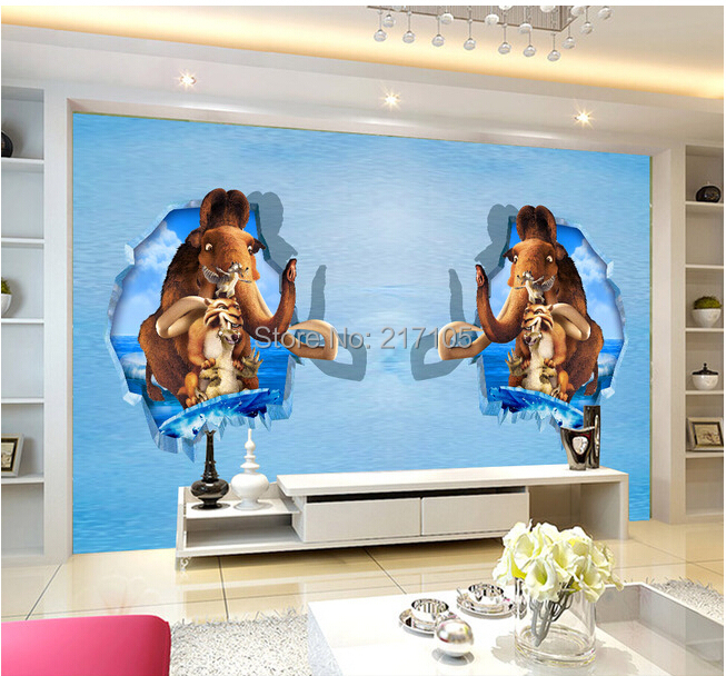 papel pintado d para nios nio infantil habitacin del beb wallpaper saln dormitorio tv teln de fondo de vinilo wallpaper