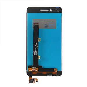 Image 4 - ocolor For ZTE Blade A610 LCD  nd Touch Screen Assembly Repair Part 5.0 inch Mobile Accessories For ZTE Phone With Tools