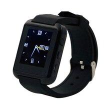 """NX8 Bluetooth Smart Uhr 1,44 """"TFT/128*128 Fernbedienung Sport Gesundheit Armband für IOS Android-handy pk U8 DZ09 Smartwatch"""