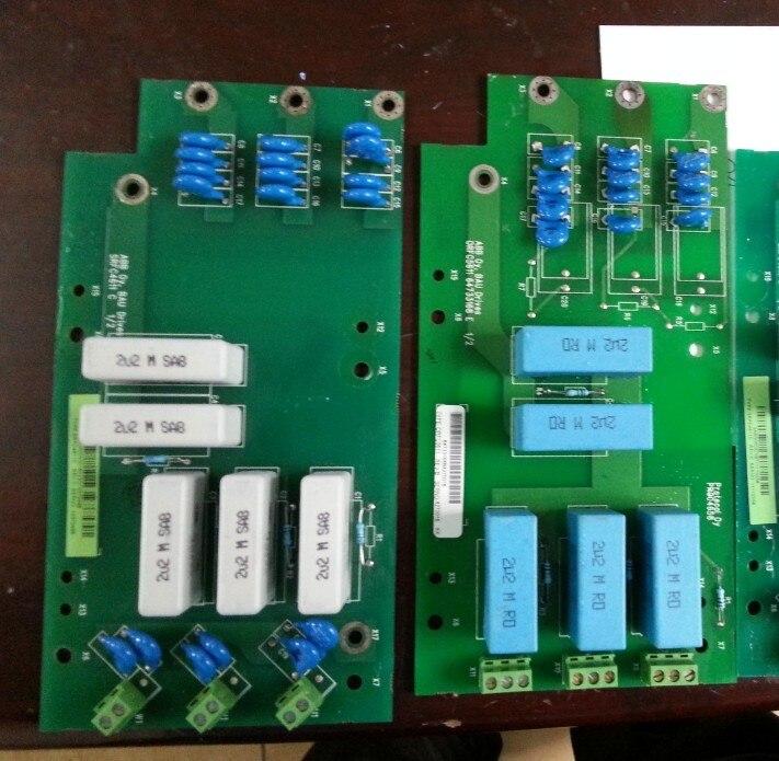 ACS800 inverter  SRFC4611C  ORFC5611 ship from de 4 axis nema34 stepper motor dual shaft 1600oz in driver 7 8a 80v 256micro power cnc big discount