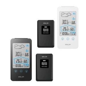 Digital Weather Station Displa
