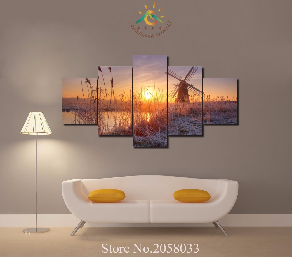 Windmill Wall Art online get cheap windmill wall art -aliexpress | alibaba group
