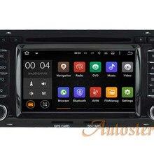 Android 7.1 4 ядра dvd-плеер автомобиля для VW Volkswagen Touareg 2003-2010 Car GPS навигации стерео Радио Bluetooth WI-FI