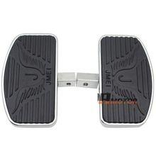 Front Rider Footboard Floorboard for Honda Shadow Aero VT400 VT750 04-12 (24cm)