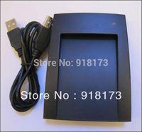 10 шт./лот 13,56 мГц Бесконтактные rfid Nfc карты брелок USB читатель, писатель ISO14443A Ultralight + 10 шт. IC карты + 10 шт. CD