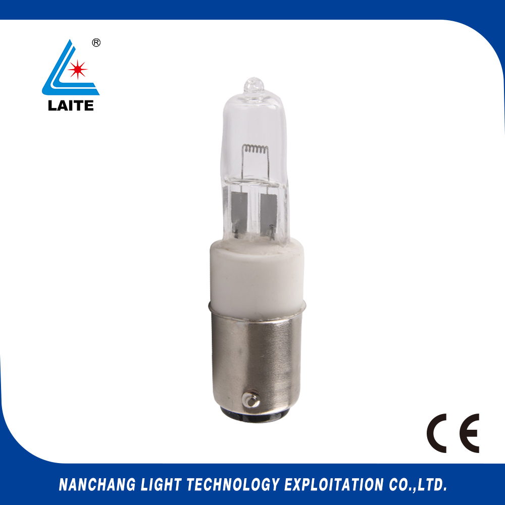 لامپ روشنایی جراحی Daikyo Hitachi Guerra 5429 / F40 24v40w BA15D لامپ هالوژن 24v 40w 40w حمل و نقل رایگان-50 قطعه