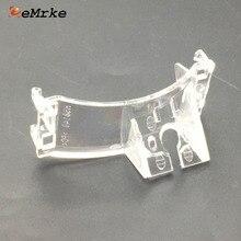 EEMRKE DIY Suporte Da Câmera Do Carro Número Da Placa de Licença Luzes Habitação para Montar Mazda CX-9 CX9