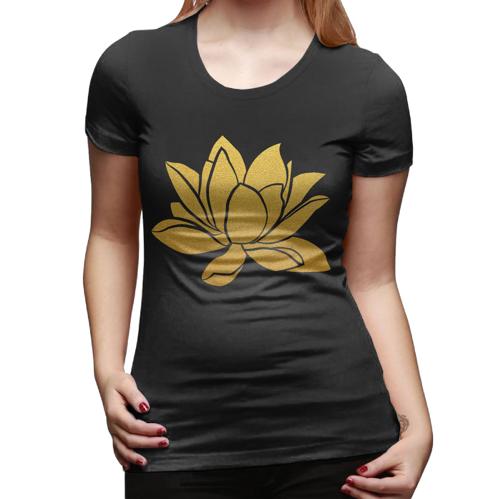 Cheapest women lotus flower t shirt short sleeve fashion lady casual cheapest women lotus flower t shirt short sleeve fashion lady casual slim tee shirts personality printed hipster tops in t shirts from womens clothing izmirmasajfo