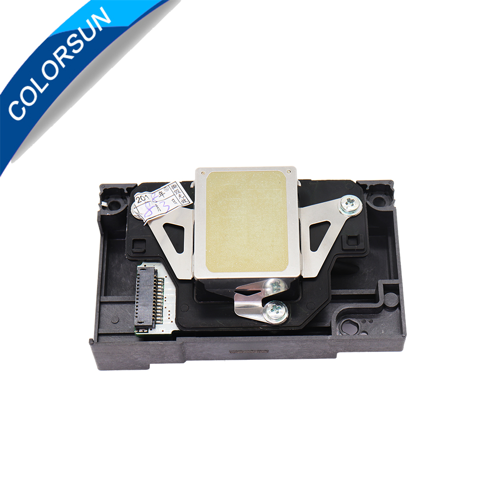 New and original F180000 print head for Epson T50 A50 T60 R290 R280 RX610 RX690 L800 print head For Epson T50 L800 printhead t50