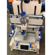 tabletop silk screen printing equipment