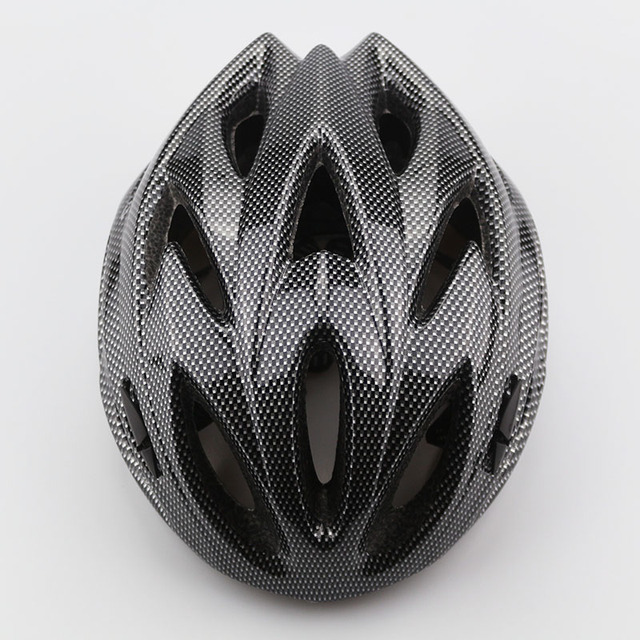 Ultralight Cycling Men's Women's Helmet EPS MTB Mountain Bike Integrally Molded Helmet Comfort Safety Free Size