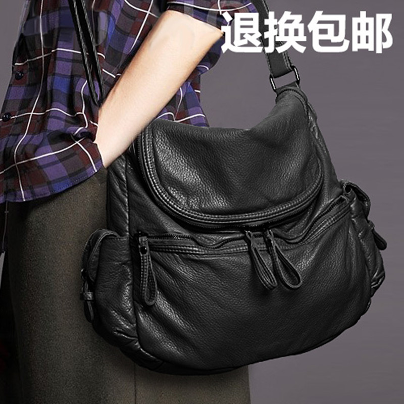 High Quality Big Black Handbags Women-Buy Cheap Big Black Handbags ...