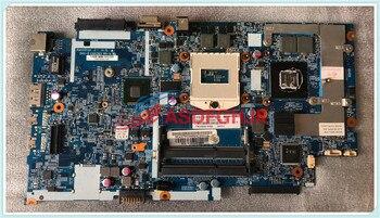 Genuino 11,1 V 5500 mAh N850BAT-6 batería para portátil Clevo N850 N850HK1  N850HJ1 N850HC N870HK1