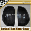 New Car Styling For BMW X4 X5 X6 F15 X Series Carbon Fiber Side Mirror Cover 2pcs
